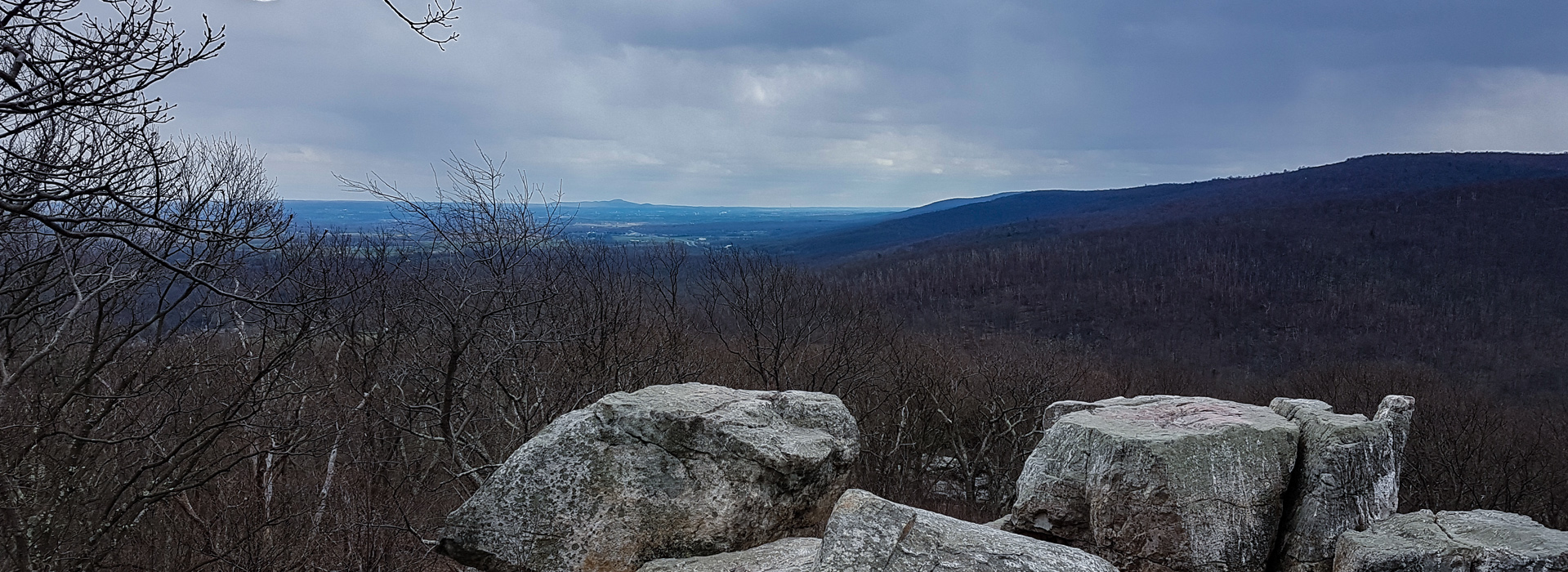 Panorama Catoctin Mountain Park