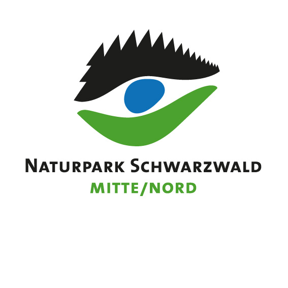 Naturpark-Website