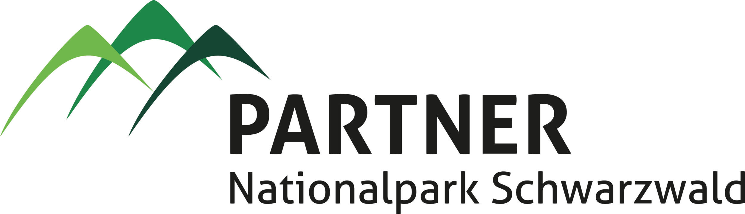 Nationalpark Schwarzwald Partnerlogo